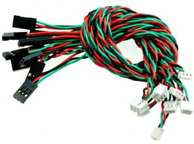 Фото 1/2 Digital Sensor Cable For Arduino, (FIT0011)