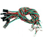 Фото 2/2 Digital Sensor Cable For Arduino, (FIT0011)