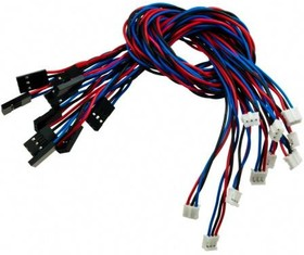 Analog Sensor Cable For Arduino, (FIT0031)