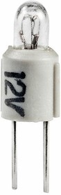 AT607-12V, Switch Access Incandescent Lamp Push Button Switch