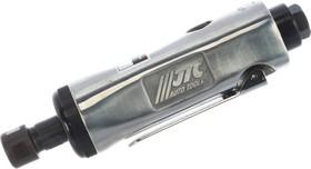 Фото 1/4 Машинка шлифовальная пневматическая 22000 об/мин, 90PSI, патрон 6мм, длина 175мм /1/20-3822