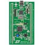 Фото 2/2 STM32L100C-DISCO, Отладочная плата на базе МК STM32L100RCT6 для разработки малопотребляющих приложений