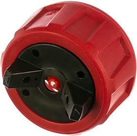 """Фото 1/3 Сопло """"МАСТЕР"""" для краскопультов электрических, тип С2, 2.6 мм для краски вязкостью 100 DIN/сек КПЭ-С2"""