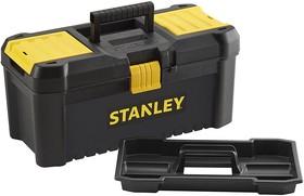 ST-STST1-75517, Ящик для инструмента ESSENTIAL TB пласт. замки 16''