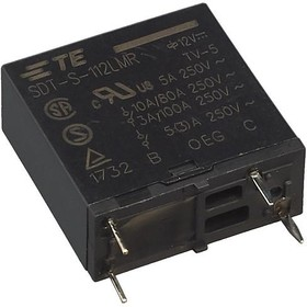 SDT-S-112LMR.601, (1461102-5)