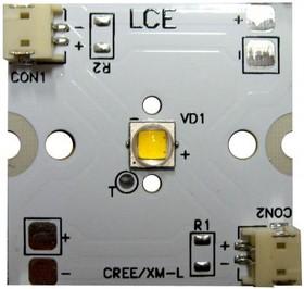 Светодиод на печатной плате CREE XMLBWT-00-0000- 000LT50E4-SQ