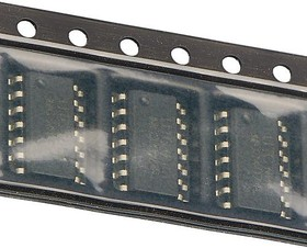 MC34074, (MC34074L SOP-14 T/R)