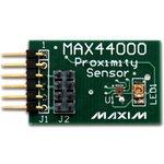 MAX44005EDT+