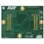 ATSTK600-RC01, Плата-переходник для ATSTK600-SC01(корпус DIP)