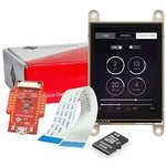Фото 2/2 gen4-IoD-32T, TFT LCD Colour Display / Touch Screen, 3.2in, 240 x 320pixels