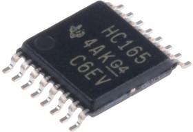 SN74HC165PW, ИР9