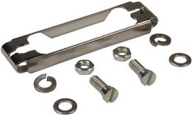 9670009914, Connector Accessories Slide Lock Steel