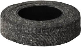 1230-120, Изолента ЗУБР армированная х/б тканью, черная, 90 г