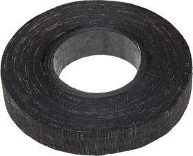 1230-2, Изолента ЗУБР армированная х/б тканью, черная,150 г
