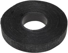 1230-3, Изолента ЗУБР армированная х/б тканью, черная, 250 г