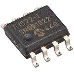 PIC12F1572-I/SN, 8 Bit MCU, Flash, PIC12 Family PIC12LF15xx Series ...