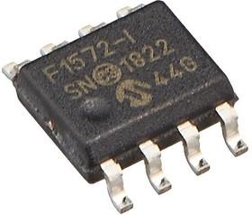 Фото 1/2 PIC12F1572-I/SN, 8 Bit MCU, Flash, PIC12 Family PIC12LF15xx Series Microcontrollers, 32 МГц, 3.5 КБ, 256 Байт