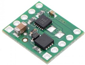 Фото 1/6 MAX14870 Single Brushed DC Motor Driver Carrier, (2961)