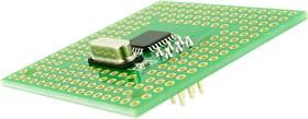 Фото 1/3 SEM0010M-48PA, Программируемый модуль на базе микроконтроллера ATmega48PA-AU