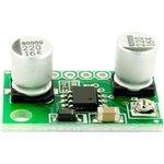 SAS0022-20, Миниатюрный одноканальный усилитель НЧ 0.6Вт, усиление 20