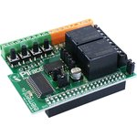 PiFace Digital 2 - Board I/O Expansion Raspberry Pi, Плата расширения портов ...