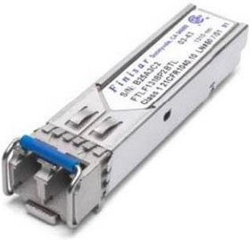 FTLF1318P3BTL, TX/RX Optical Fiber 1.25Gbps 20-Pin
