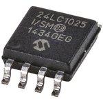 24LC1025-I/SM, Микросхема WSOIC8