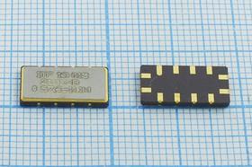 Фильтр на ПАВ 57.6МГц, полоса пропускания 11920кГц, SAW ф 57600 \пол\11920/3\S13365C12\ 12C\211152B\\ITF
