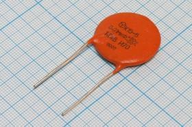 Конденсатор высокоВольтный, 0.01мкФ/1600В, к 0,010 мкФ\ 1600\26x 4\\\\2L15\\К15-5\