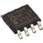 Фото 3/3 AD7894BRZ-10, 14-бит АЦП с последовательным интерфейсом [SOIC-8]