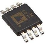 Фото 3/3 ADG919BRMZ, SPDT переключатель/2:1 мультиплексор, широкополосный 4 ГГц, CMOS, 1.65…2.75 В [MSOP-8]