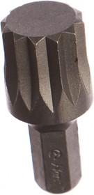 """Бита двенадцатигранная XZN короткая на 5/16"""" 16 мм 082-4M16"""