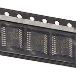 Фото 4/5 DS1305EN+T&R, часы реального времени Serial, 3-Wire, SPI TSSOP-20