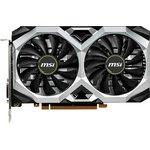 Видеокарта MSI PCI-E GTX 1660 SUPER VENTUS XS OCV1 nVidia ...