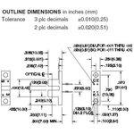 Фото 3/3 HOA1874-012, Диодно-транзисторный щелевой (OBSOLETE)