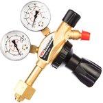 Редуктор для азота, аргона, гелия, водорода и воздуха Base Control N 0870458