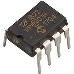 Фото 3/3 PIC12F1822-I/P, 8 Bit MCU, Flash, PIC12 Family PIC12F18xx Series Microcontrollers, 32 МГц, 3.5 КБ, 256 Байт