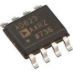 Фото 3/3 AD823AARZ, Операционный усилитель, 2 усилителя, 17 МГц, 30 В/мкс, 3В до 36В, [NSOIC-8]