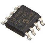 Фото 5/6 PIC12F1822-I/SN, 8-битный микроконтроллер 3.5KB 128B [SO-8]