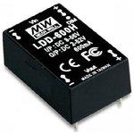 Фото 4/4 LDD-700H, DC/DC LED Driver, 35Вт, вх 9-56В, вых 2-52В/700мА, преобразователь для светодиодного освещения