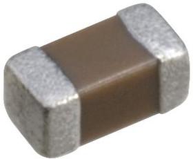 Фото 1/3 CGA3E2C0G1H220J080AA, Многослойный керамический конденсатор, 22 пФ, 50 В, 0603 [1608 Метрический], ± 5%, C0G / NP0