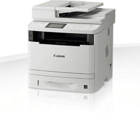 0291C046, i-SENSYS MF416dw белый, лазерный, A4, монохромный, ч.б. 33 стр/мин, печать 1200x1200, скан. 600x600,