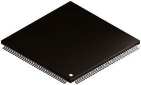 Фото 1/3 dsPIC33EP512MU814-I/PL, 16bit DSP 70MHz 536 kB Flash 144-Pin LQFP