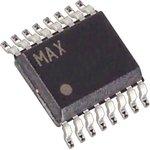 Фото 4/4 MAX3100EEE+, UART Ind QSOP16, Микросхема