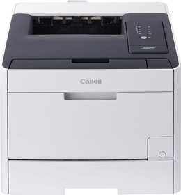 6293B003, i-SENSYS LBP7110Cw белый, лазерный, A4, цветной, ч.б. 14 стр/мин, цвет 14 стр/мин, печать 600x600, W