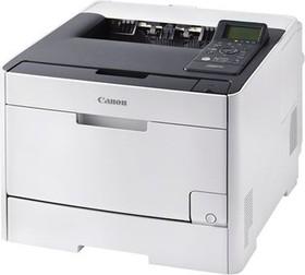 5089B002, i-SENSYS LBP7680Cx белый, лазерный, A4, цветной, ч.б. 20 стр/мин, цвет 20 стр/мин, печать 600x600