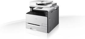 9946B027, i-SENSYS MF628Cw бело-черный, лазерный, A4, цветной, ч.б. 14 стр/мин, цвет 14 стр/мин, печать 1200x1