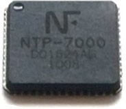 NTP7000, УНЧ [QFN-56]