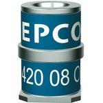 Фото 2/2 B88069X2331T902, Gas Discharge Tubes 90VDC 10kADC 10AAC 1.5pF Solder Pad SMD