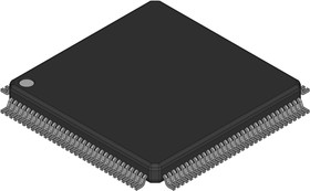 ADSP-2183KSTZ-210, DSP Fixed-Point 16bit 52MHz 52MIPS 128-Pin LQFP Tray